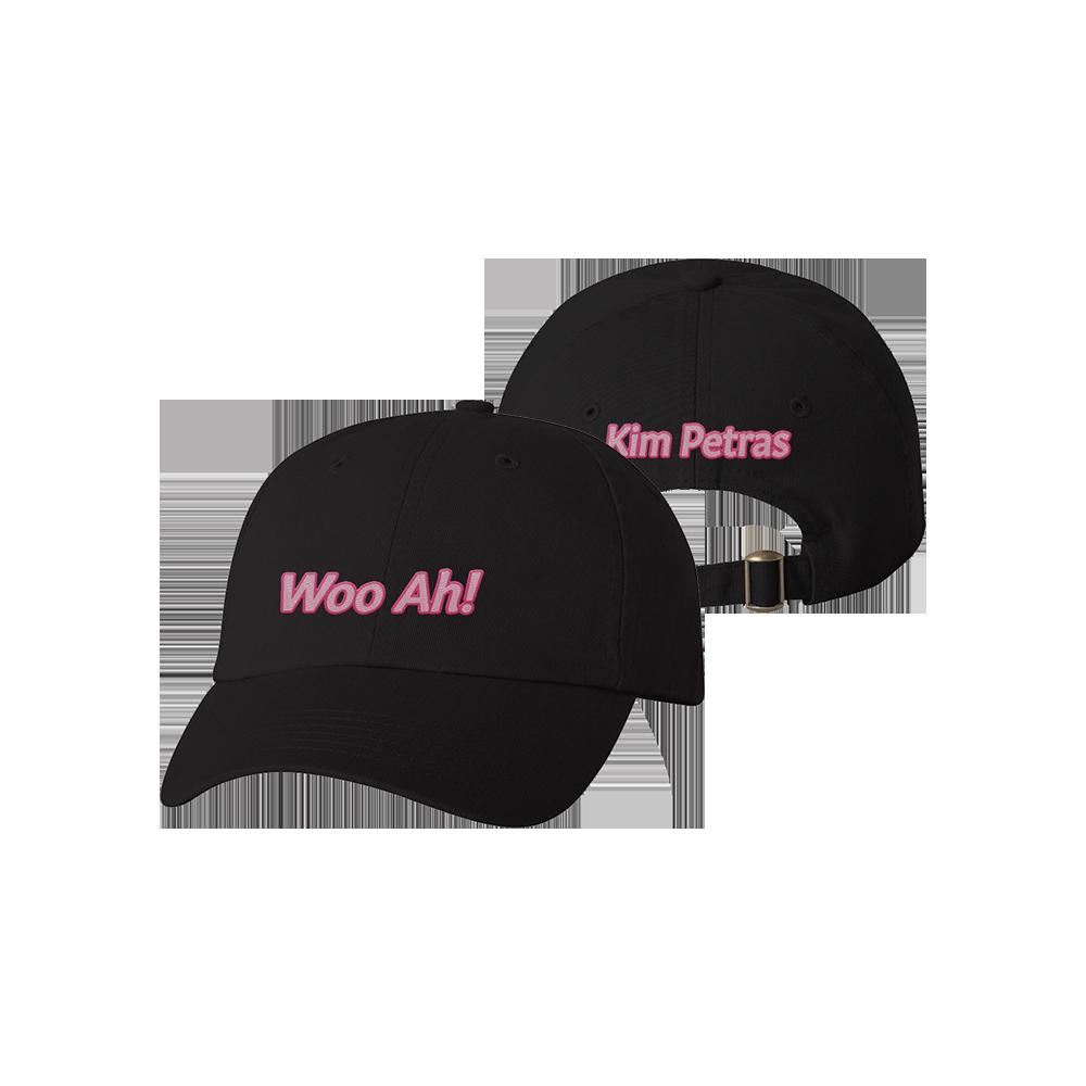 Woo Ah! Hat