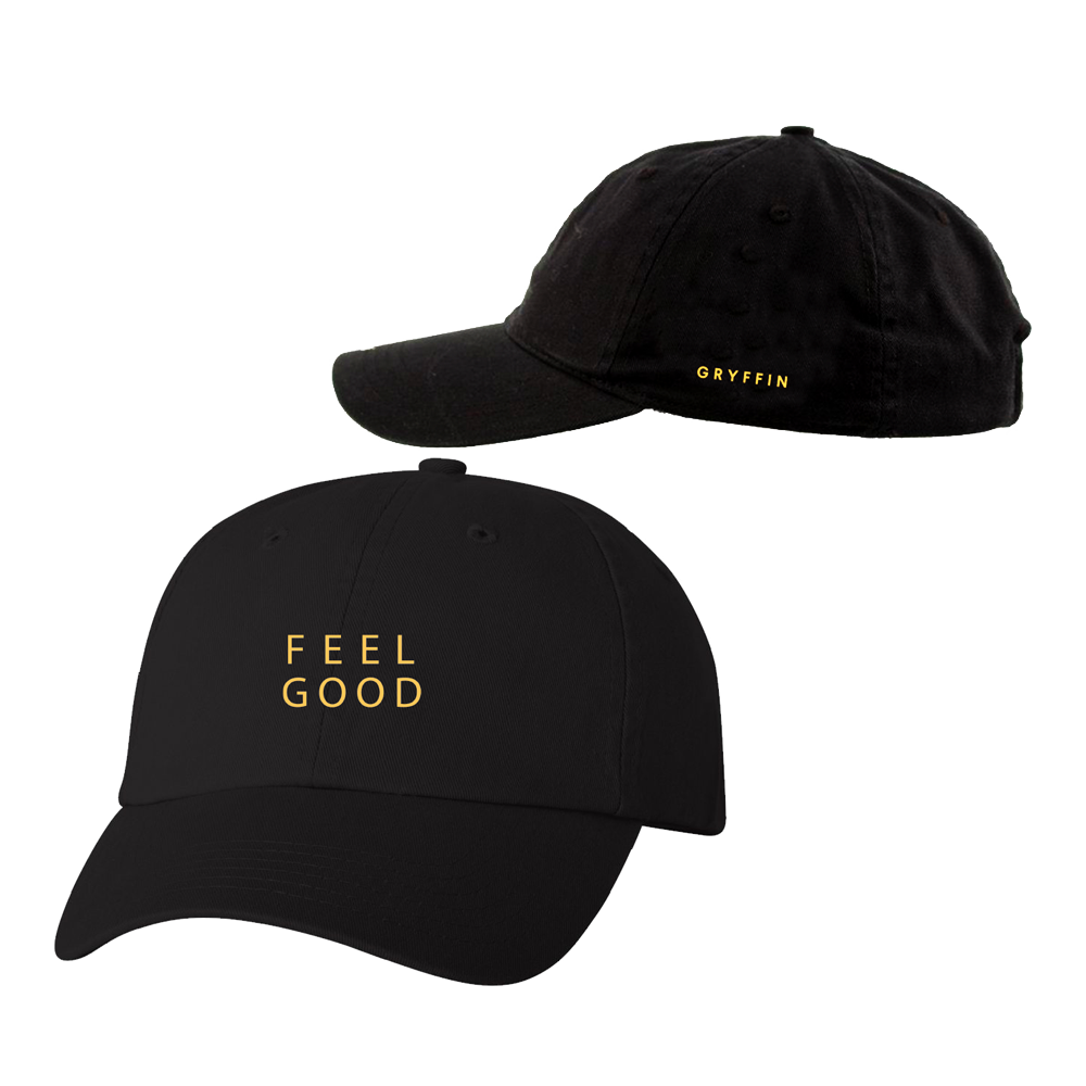 Feel Good Dad Hat