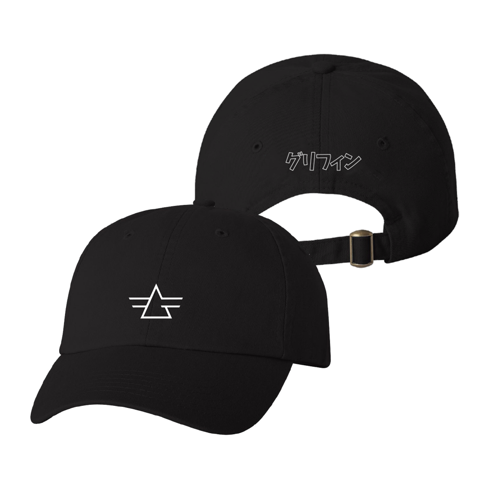 Gryffin Logo Dad Hat