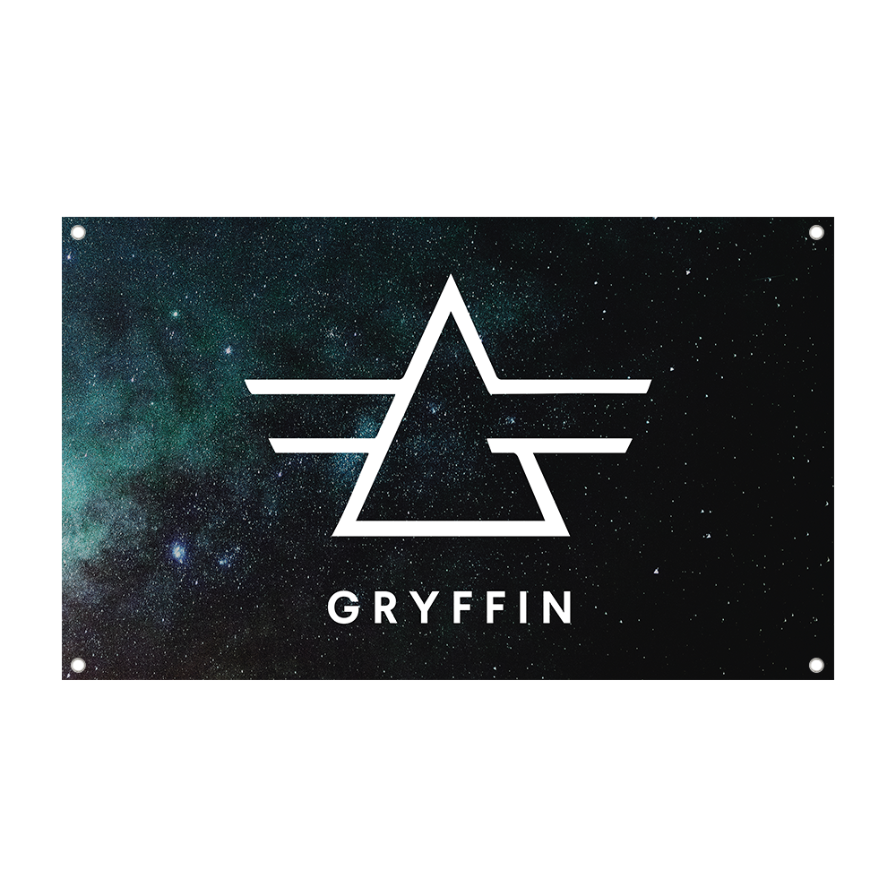 Gravity II Flag