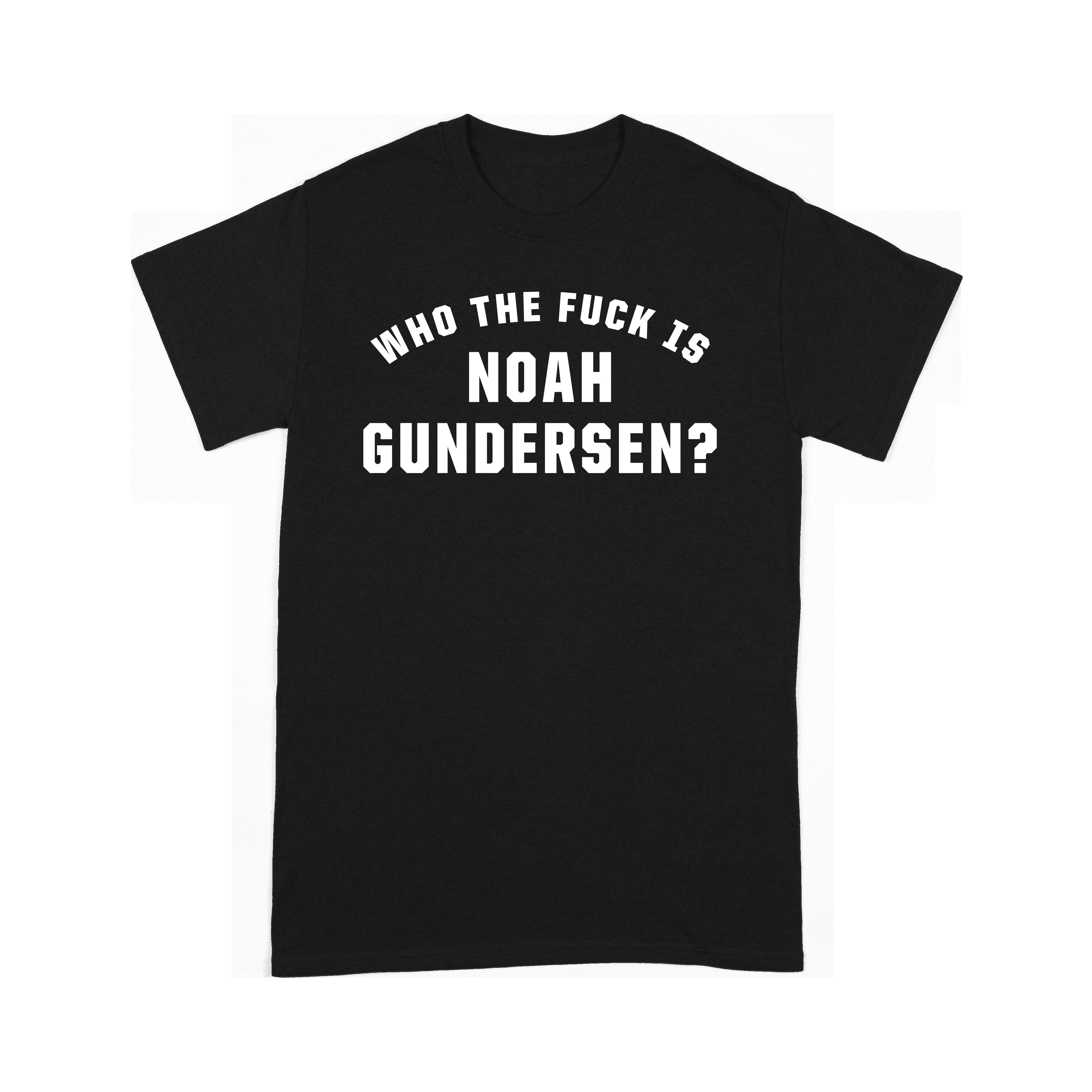 Who Is Noah G Tee