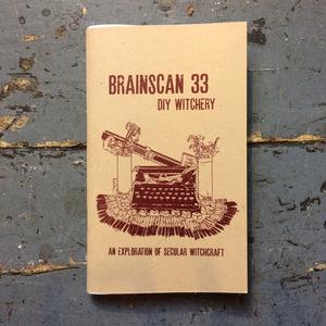 Brainscan #33: DIY Witchery