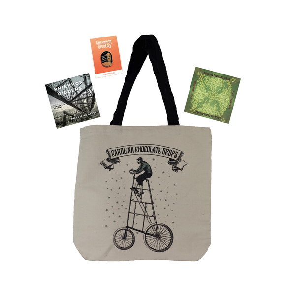 Rhiannon Giddens General Holiday Bundle - VINYL Edition