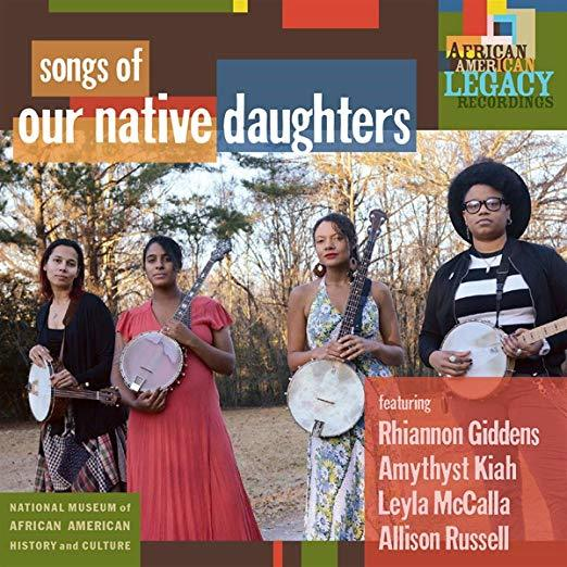 Songs of Our Native Daughters Vinyl