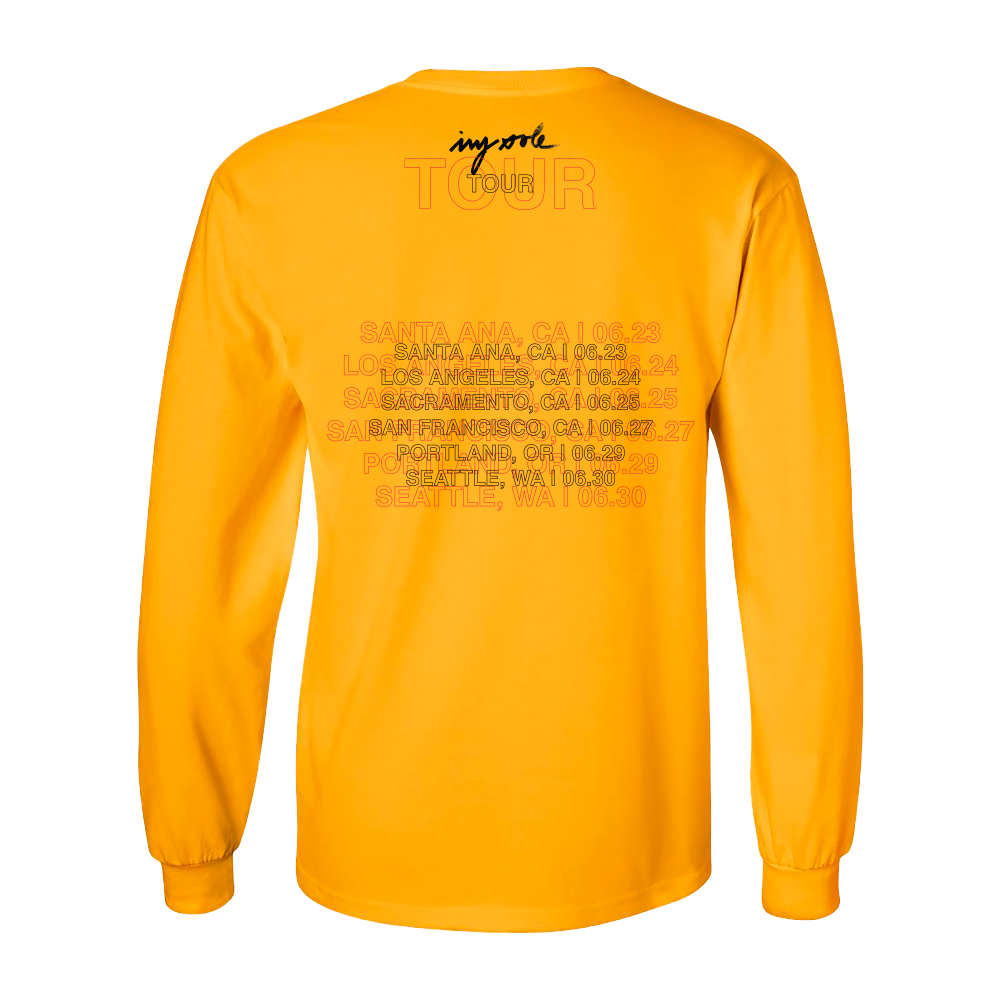 It's a Woman's World Long Sleeve