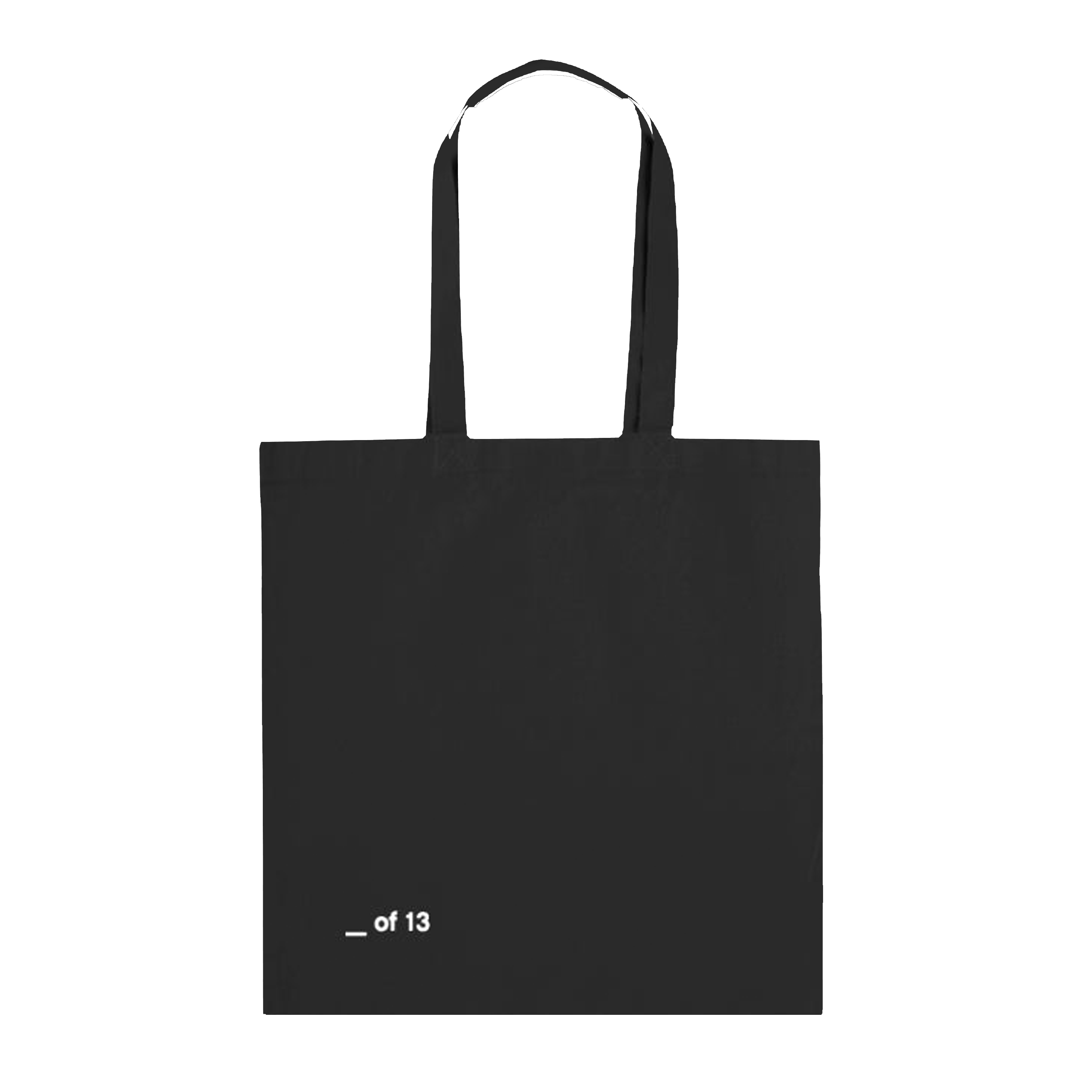 Tend Your Garden Tote (Midnight Limited Edition)