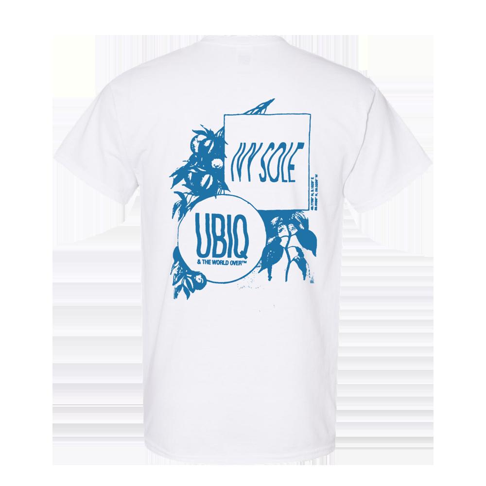 UBIQ x Ivy Sole Limited Edition Tee