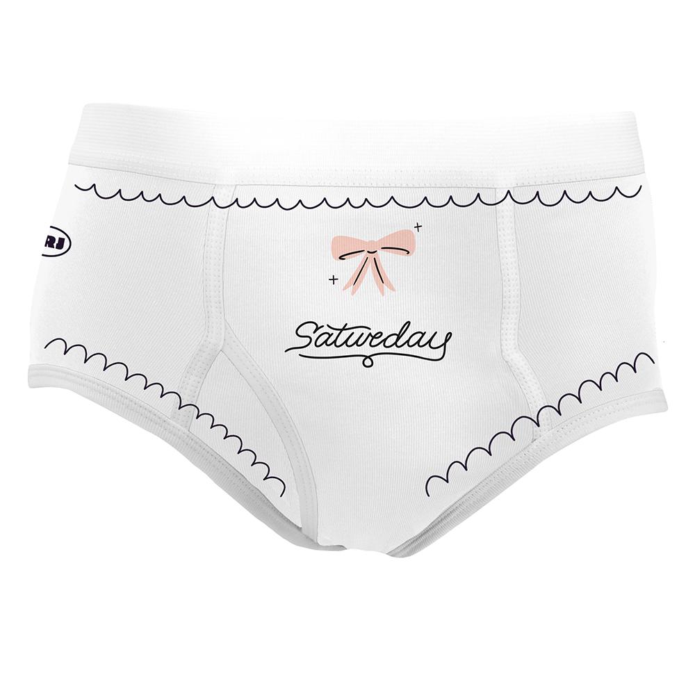 DOTW Underwear Set