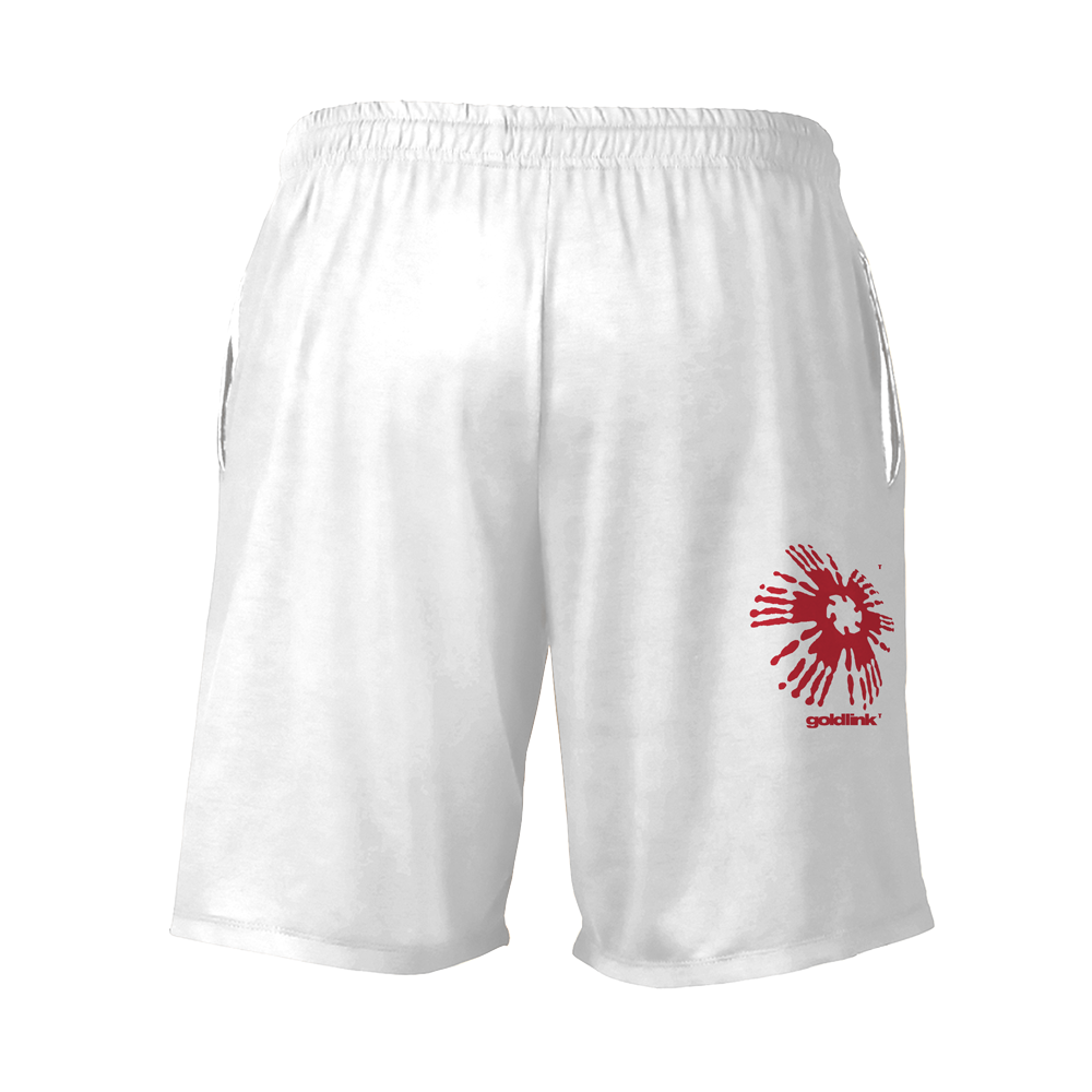 IFFY FM Home Kit Shorts