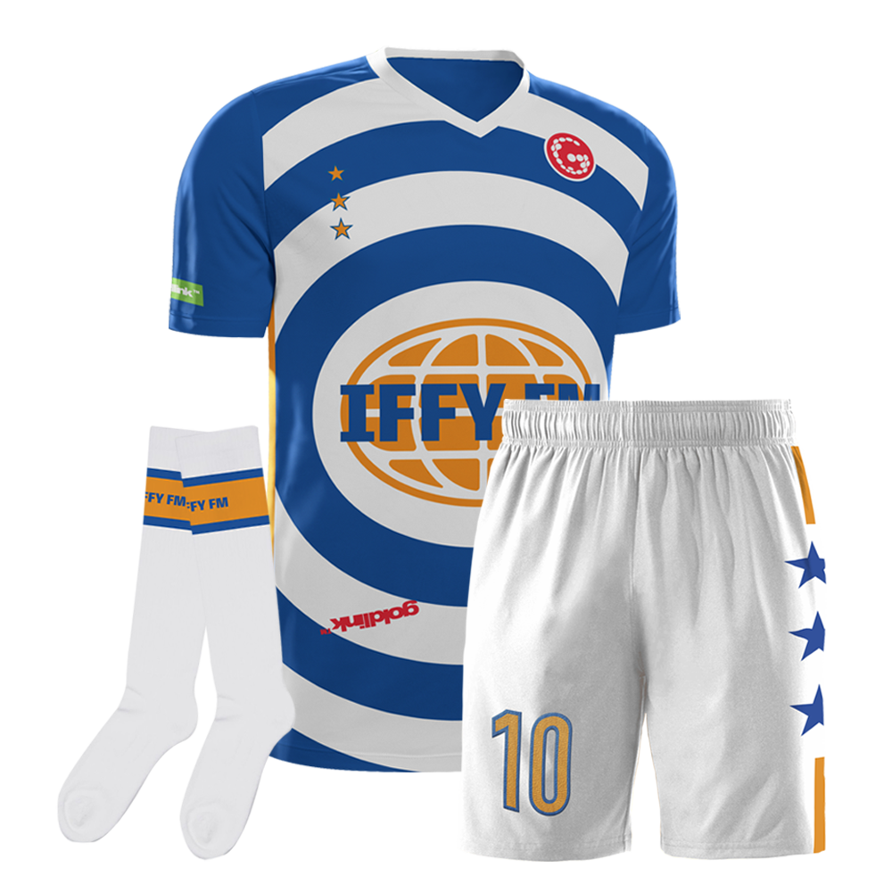 IFFY FM Home Kit