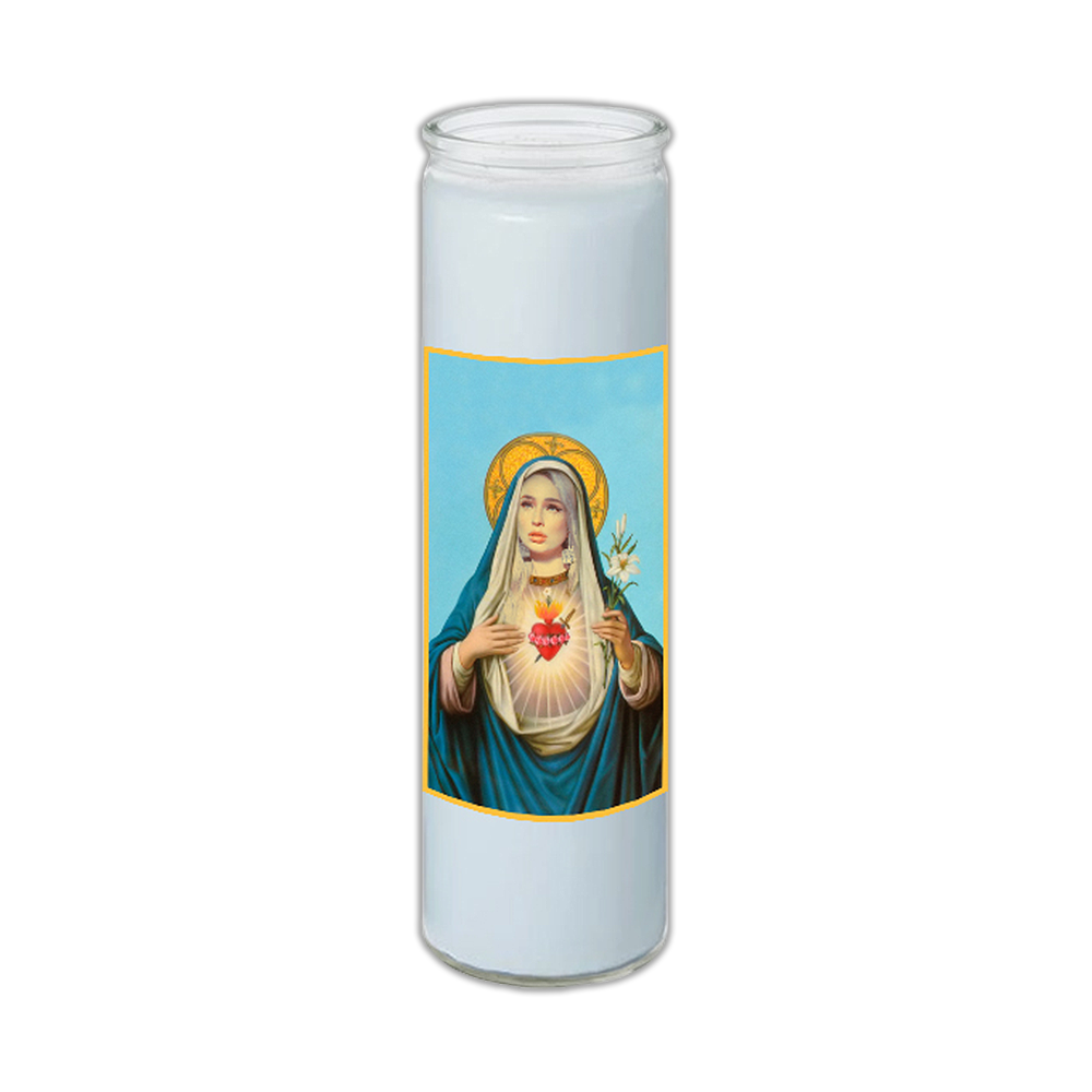 Prayer Candle