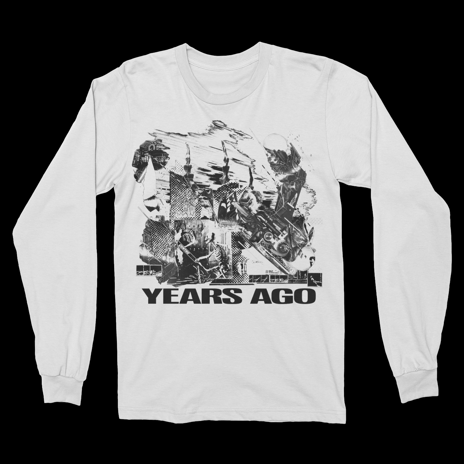 Years Ago Long Sleeve
