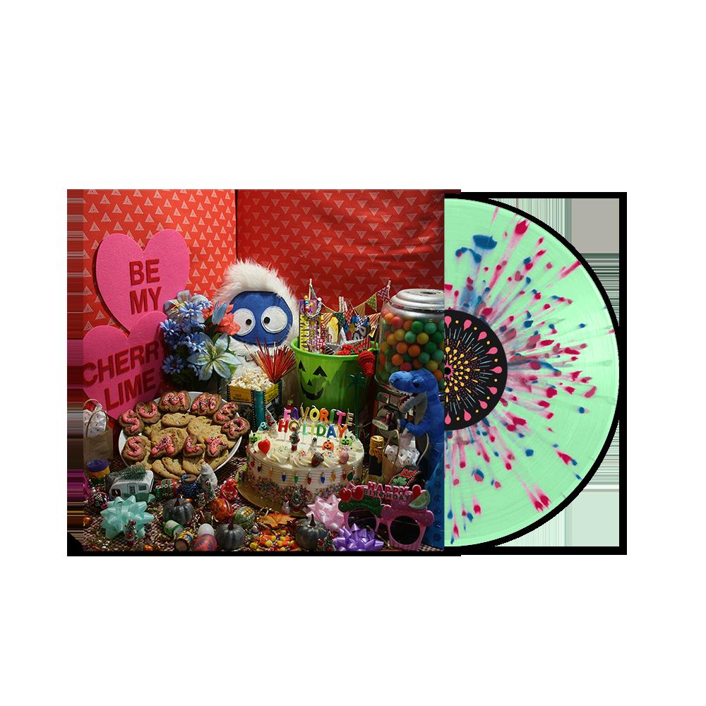 Favorite Holiday Vinyl