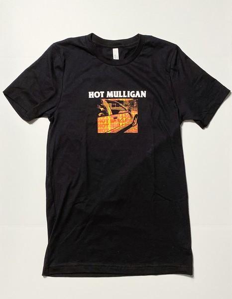 Hot Mulligan Merch - Car Tee