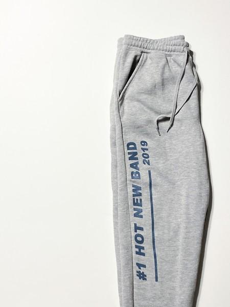Hot Mulligan Merch - Hot Band Sweatpants