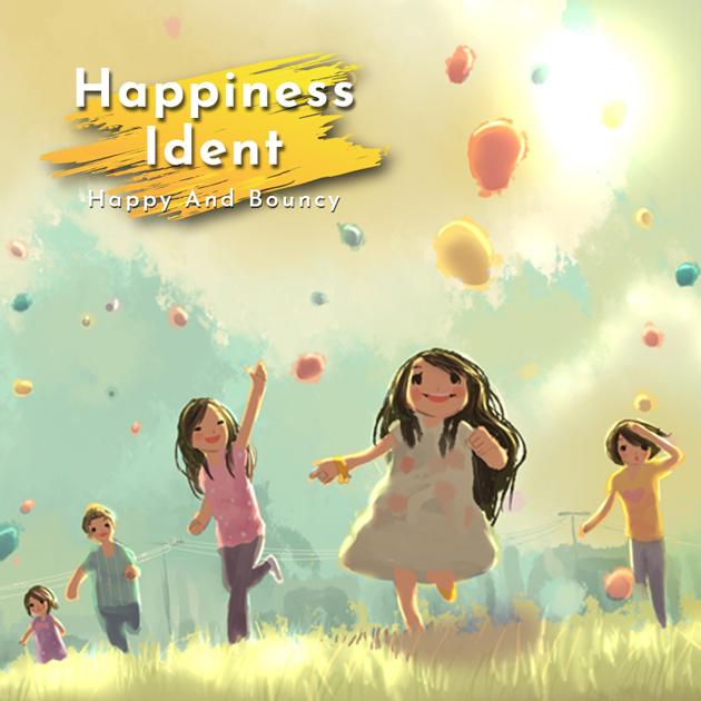 Happiness Ident
