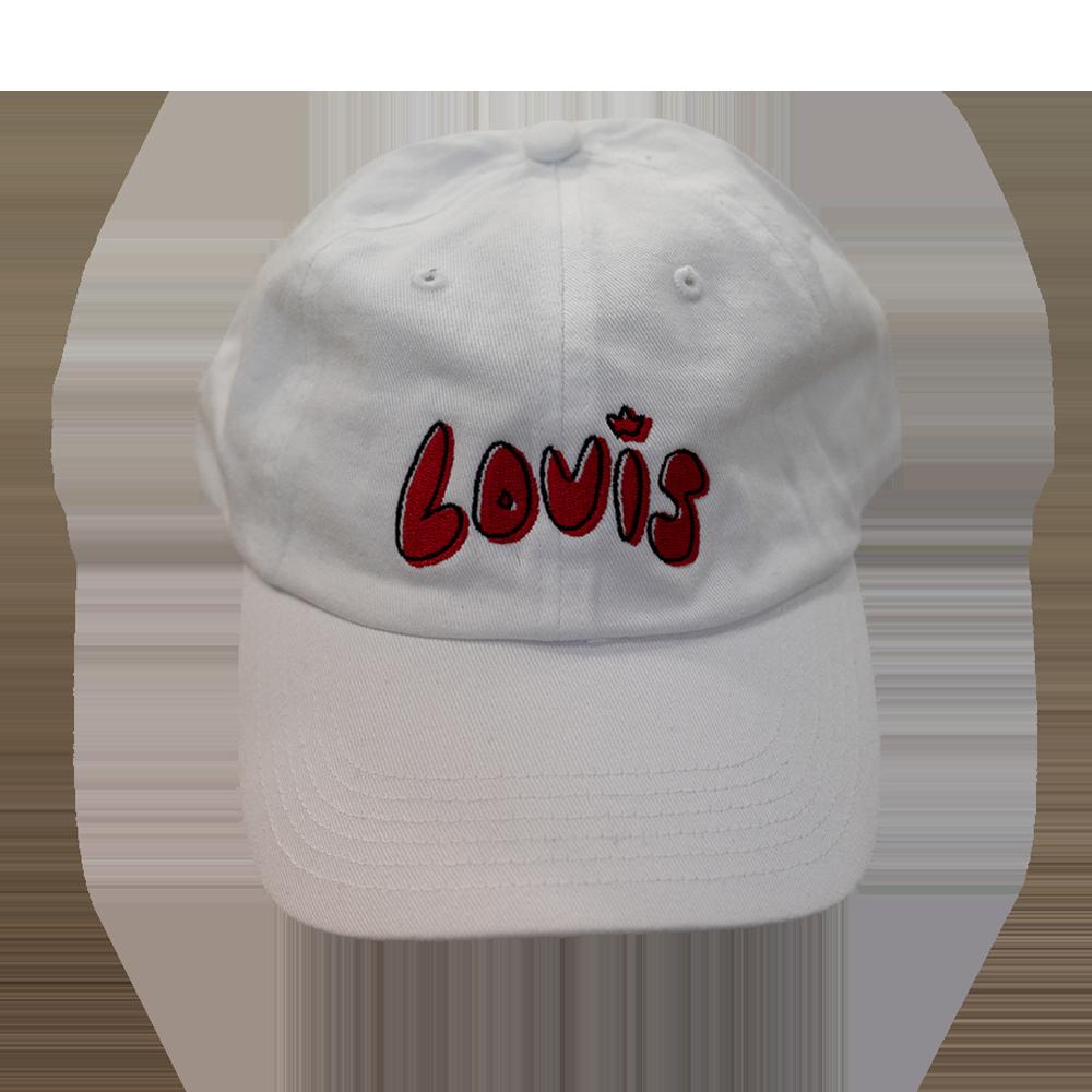 LOUIS Block Dad Hat