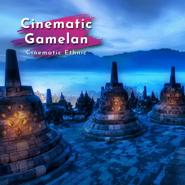 Cinematic Gamelan