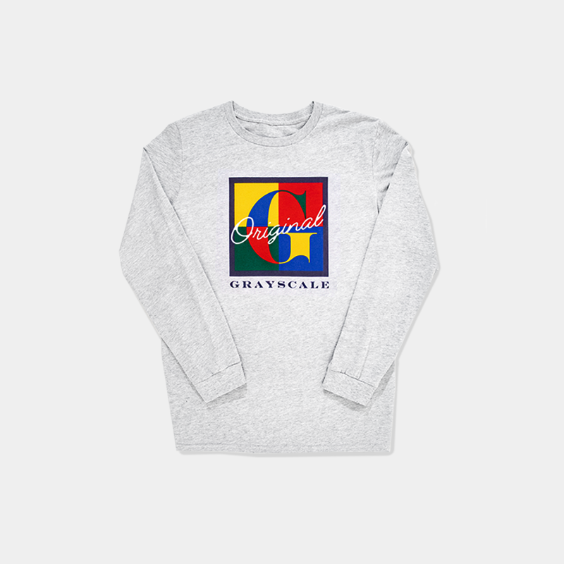 2019 Colorblock Long Sleeve