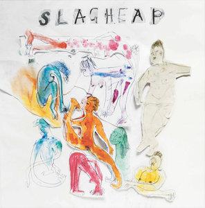 Slagheap - s/t LP