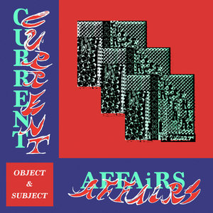 Current Affairs - Object & Subject LP