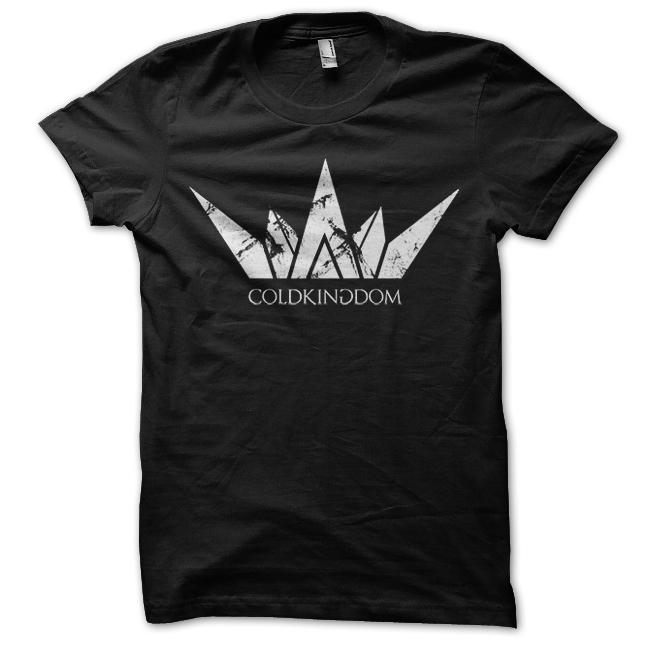 T-Shirt - Crown