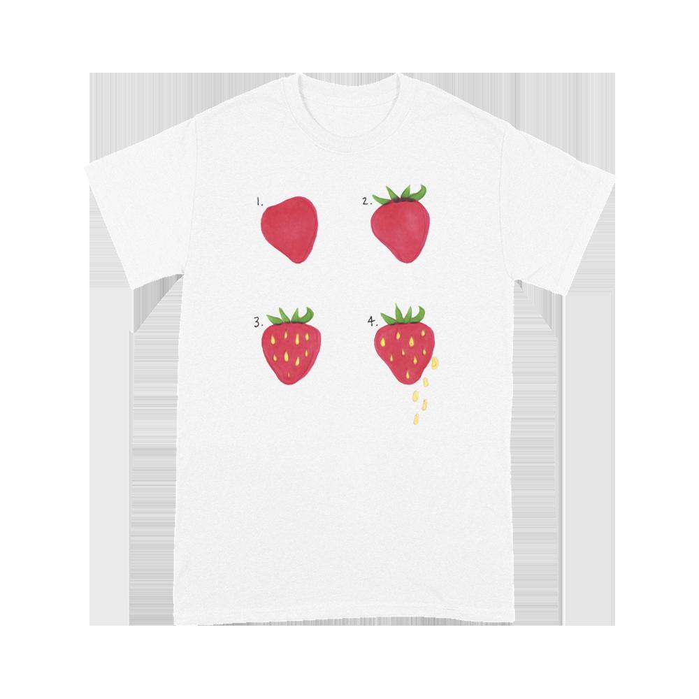 Strawberry Tee