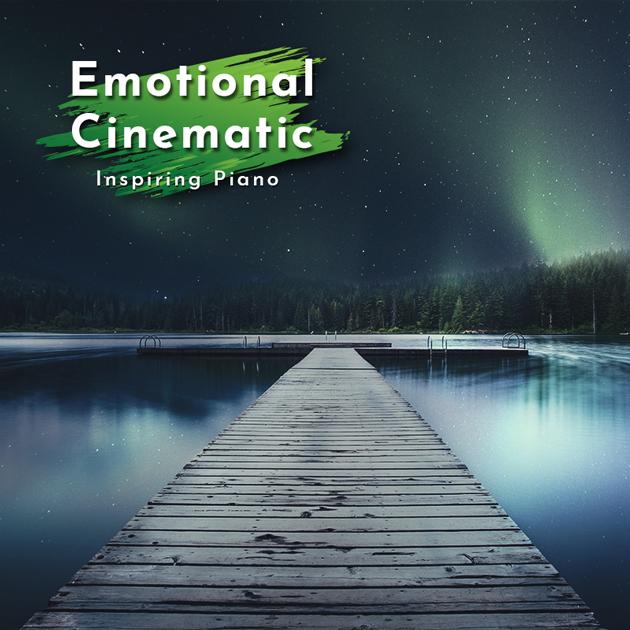 Emotional Cinematic Inspiring Piano