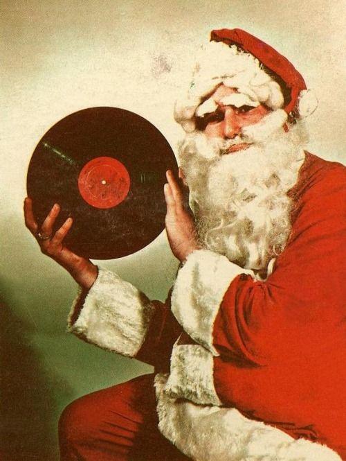 Xmas Bundle! CD / VINYL & T's