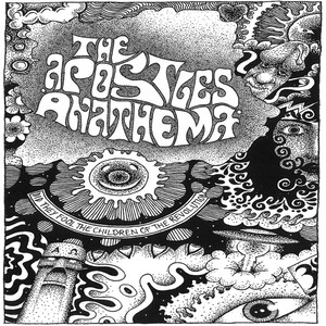 Apostles / Anathema split LP (80's UK punk)
