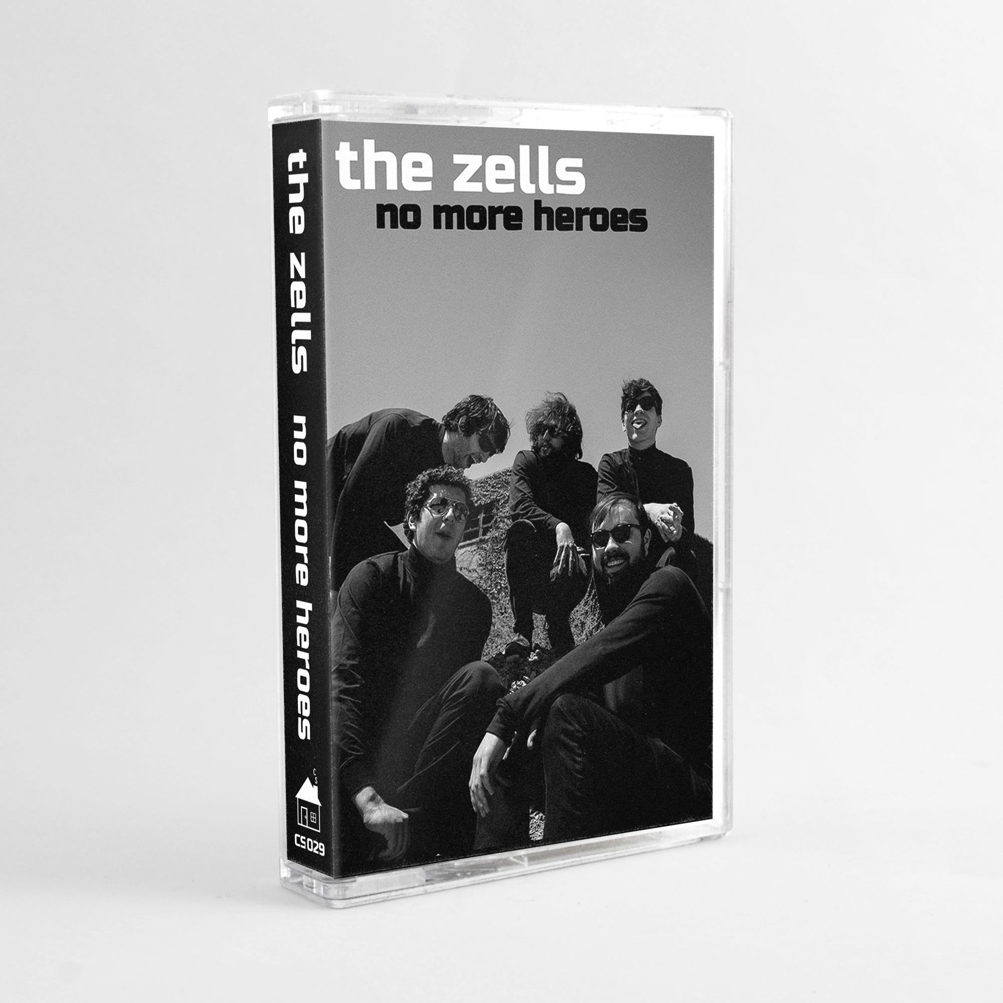 The Zells - No More Heroes