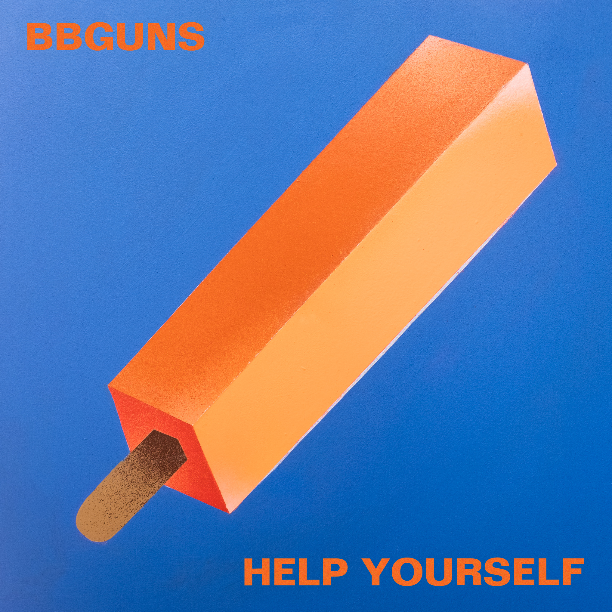 BBGuns - Help Yourself