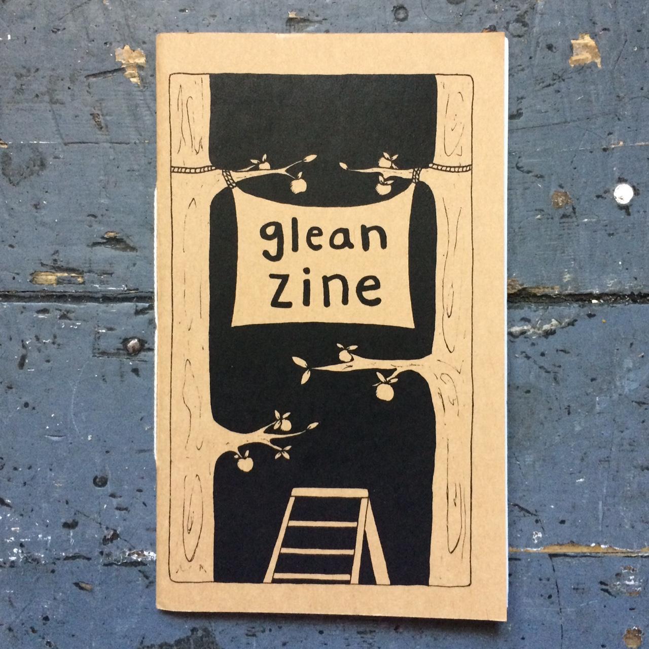 Glean Zine