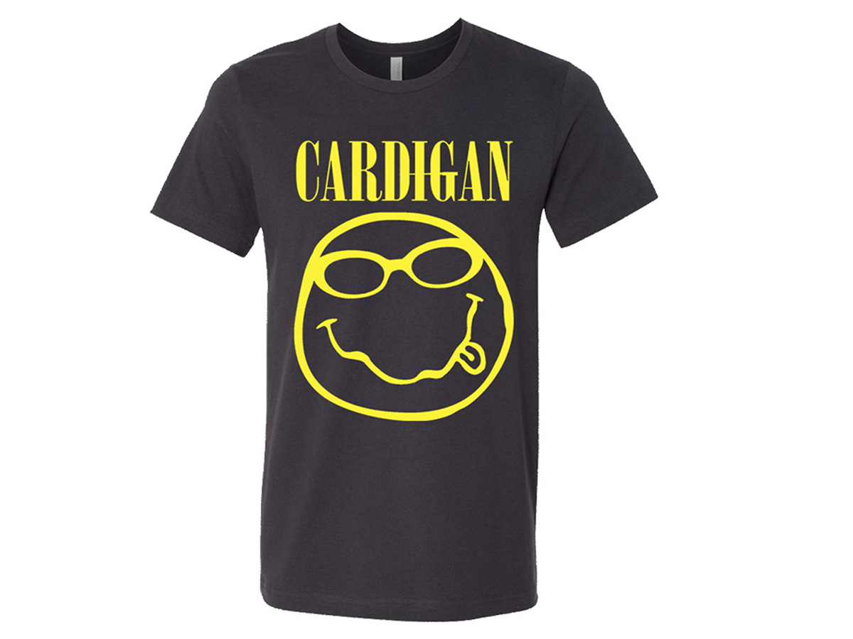 Cardigan Records -