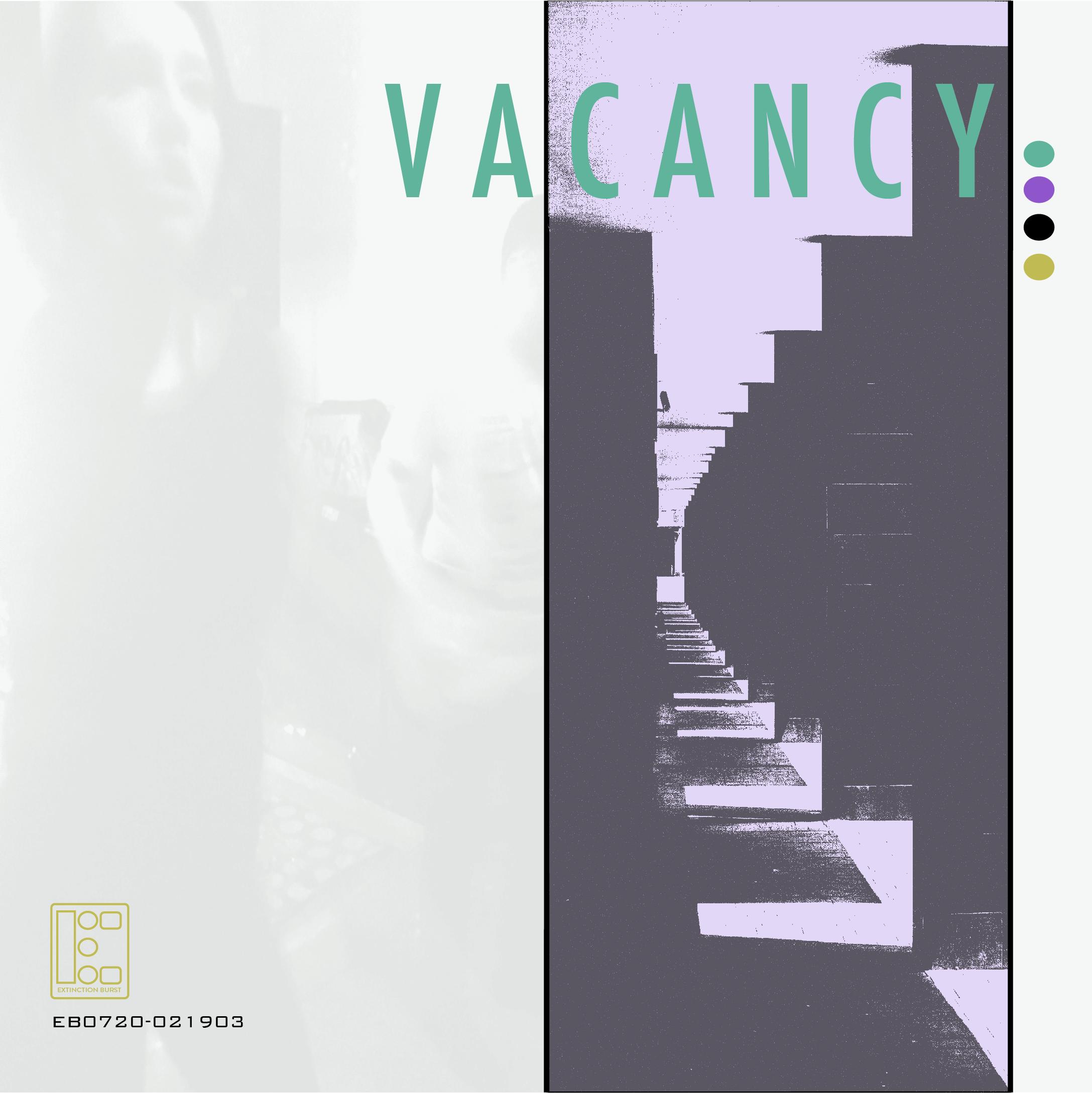 Vacancy s/t EP