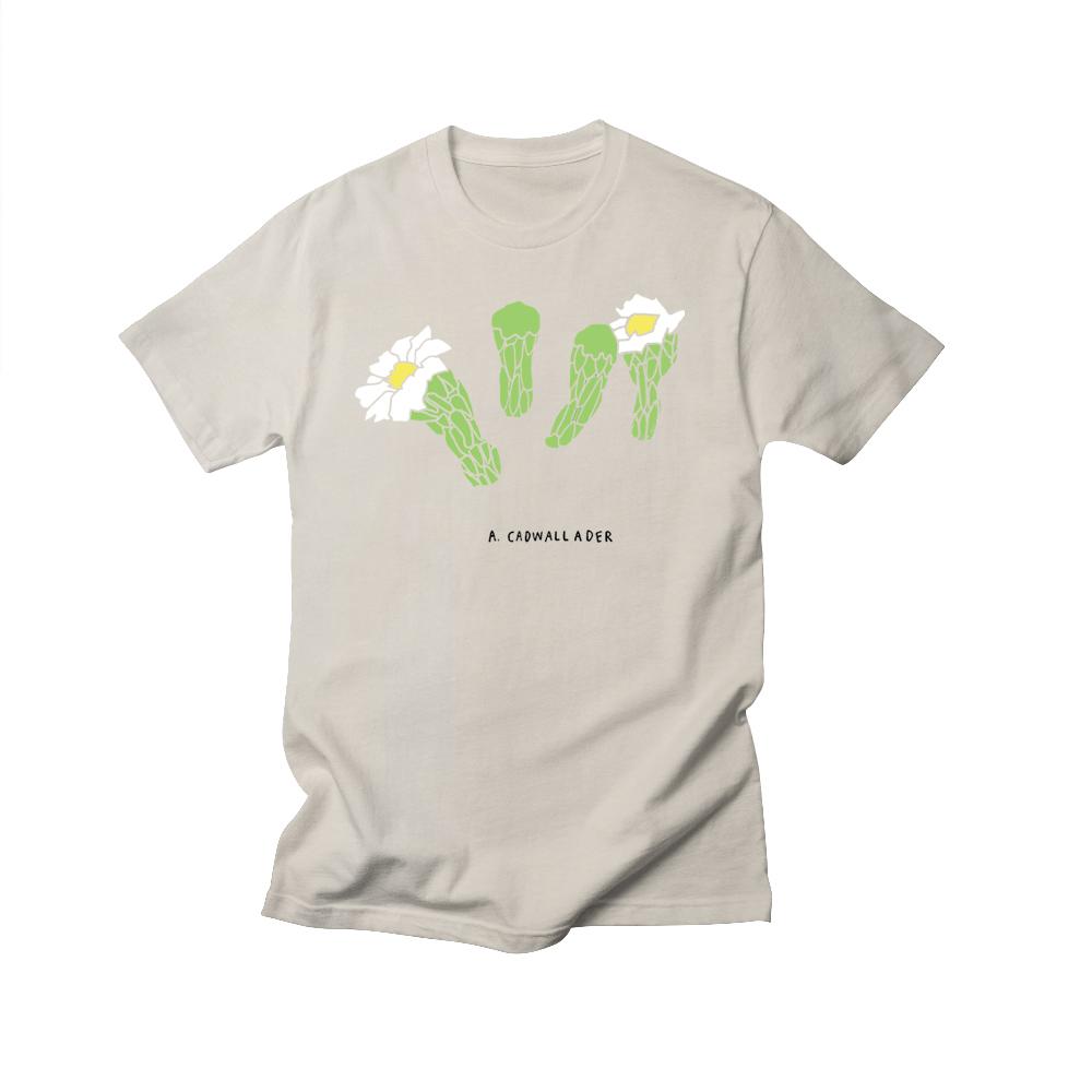Algernon Cadwallader - Saguaro Flowers Shirt
