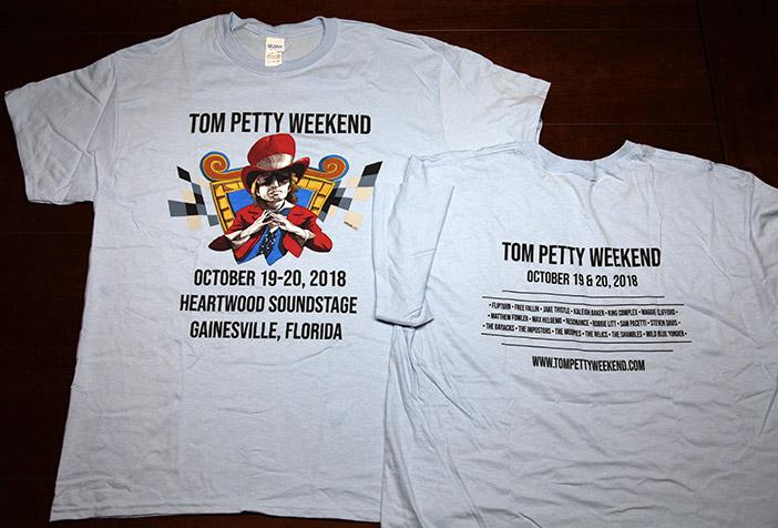 2018 Festival Shirt