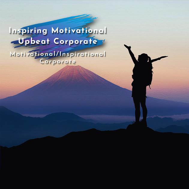 Inspiring Motivational Upbeat Corporate