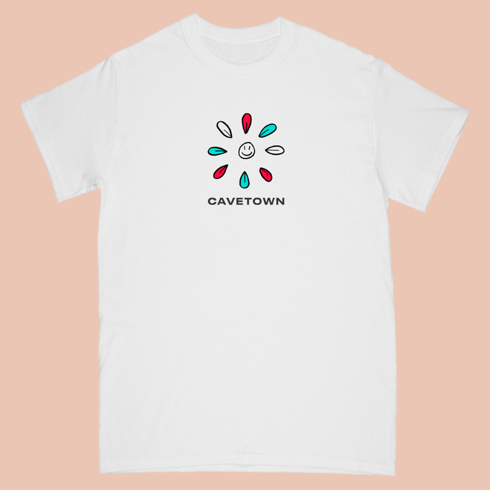 Petal Tee - limited to 250