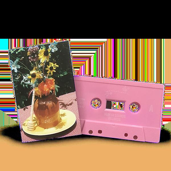 Honeyweed Cassette