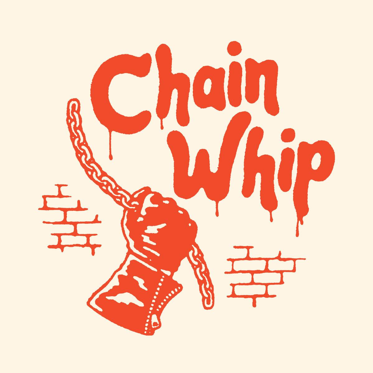 Chain Whip - 14 Lashes LP