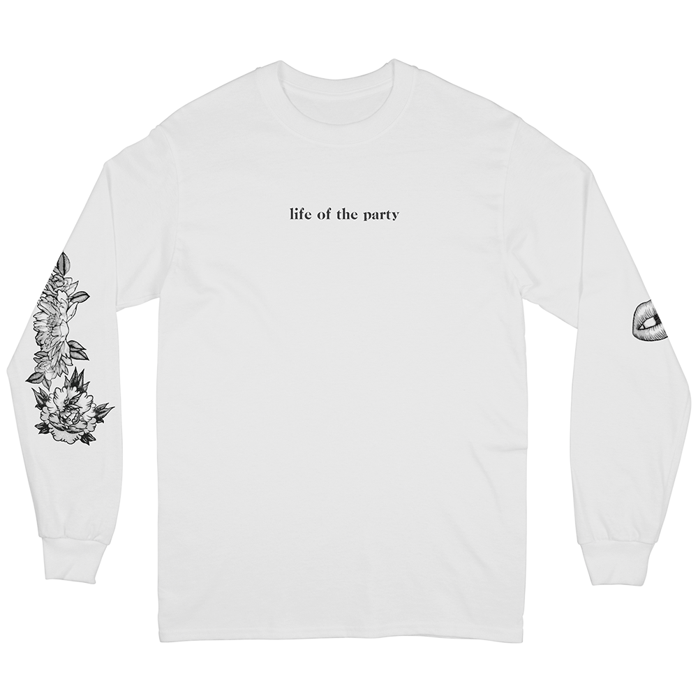 Life of the Party Long Sleeve