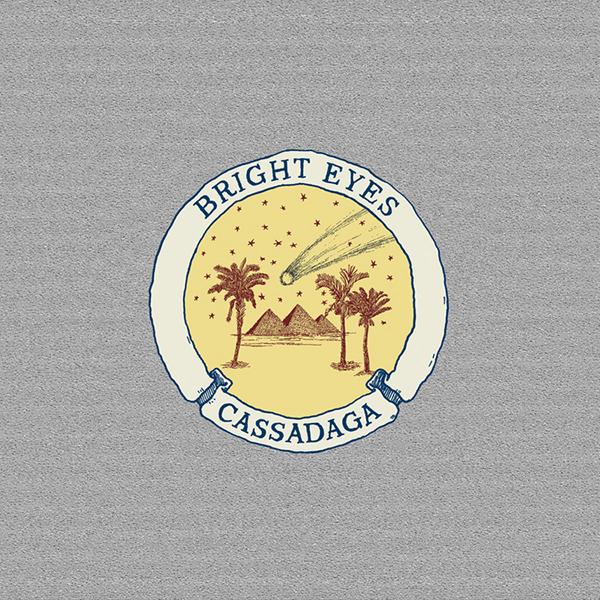 Bright Eyes - Cassadaga Cassette Tape