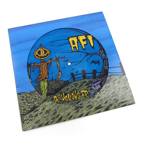A.F.I - All Hallow's 10