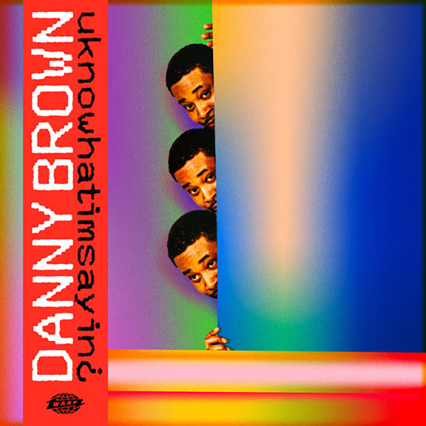 Danny Brown - uknowhatimsayin¿ LP