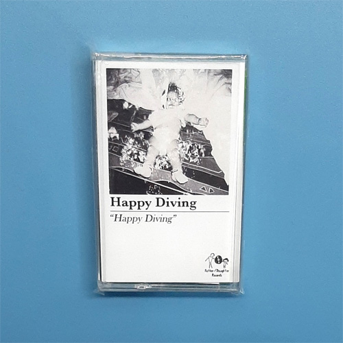 Happy Diving - Happy Diving (Father/Daughter Records)