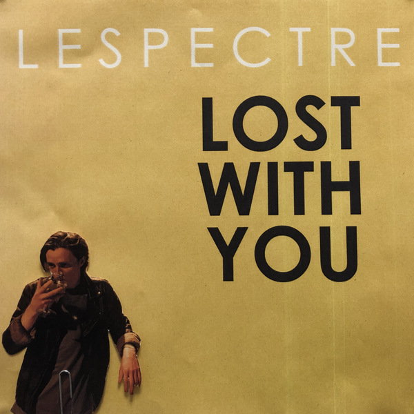 Lespectre - Lost With You