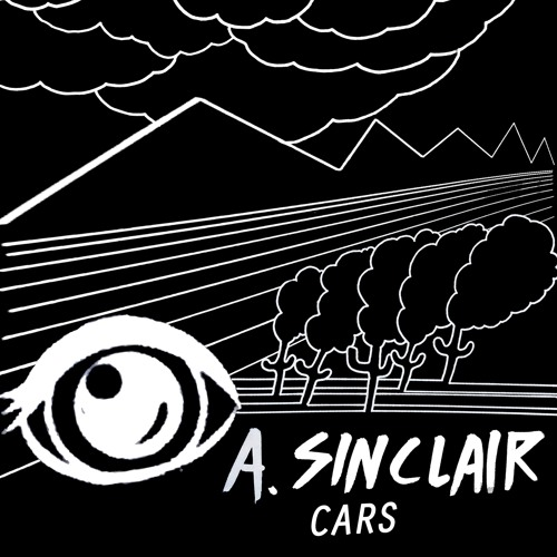 A. Sinclair - Cars - Single