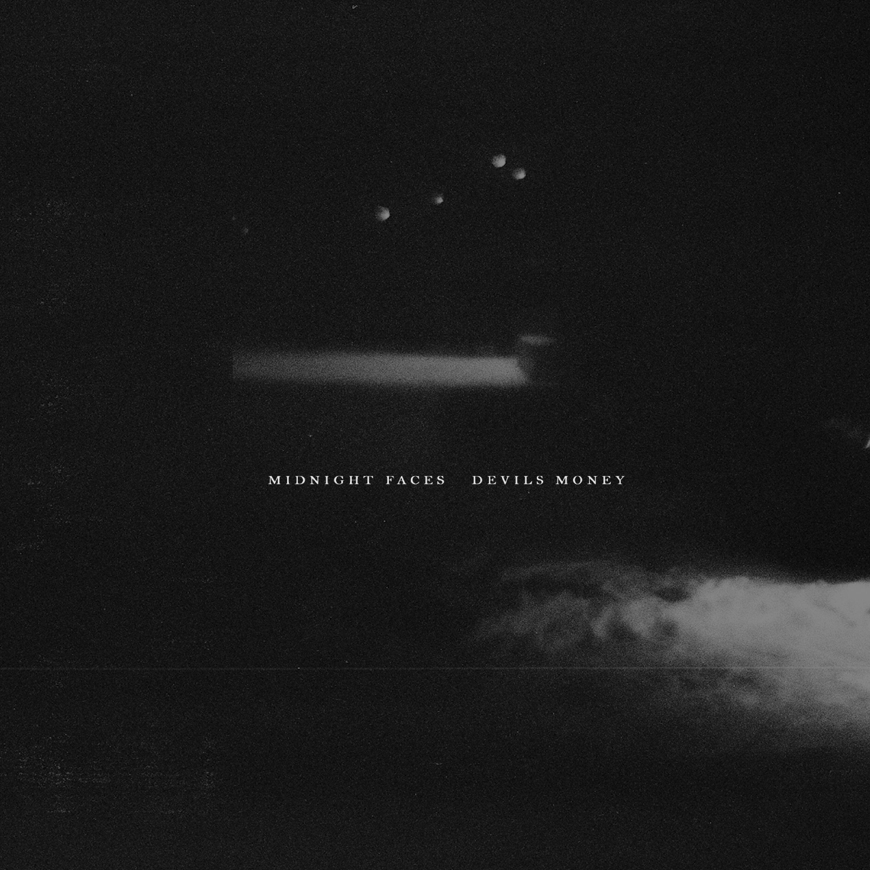 Midnight Faces - Devil's Money - Single