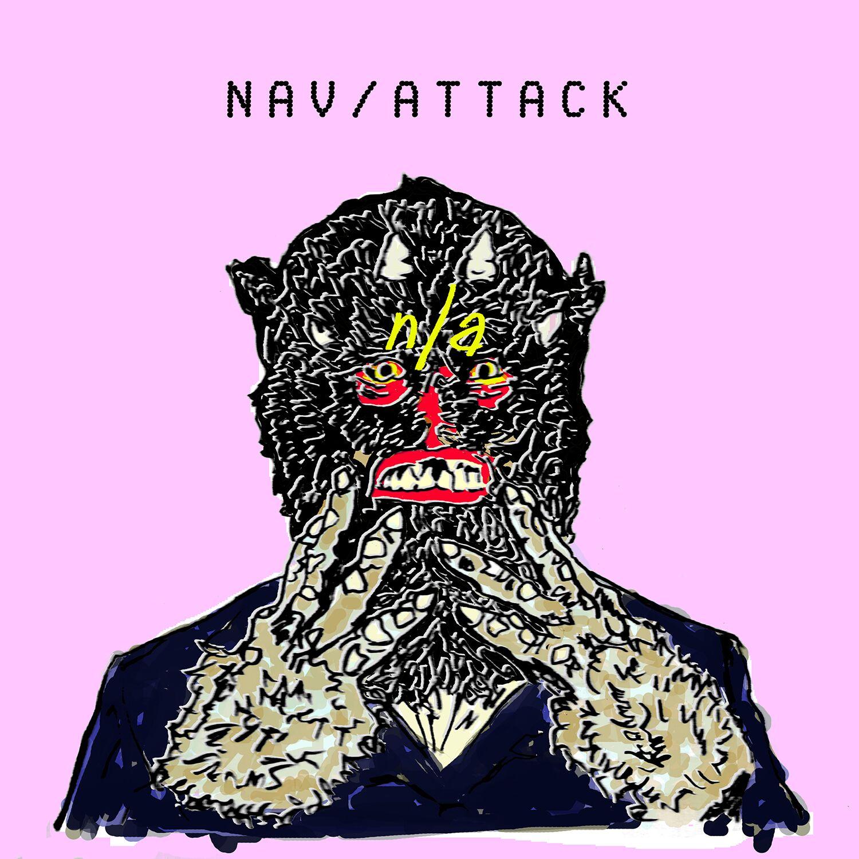 nav/attack - nav/attack - Digital